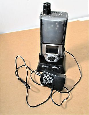 Ibrid MX6 Hand Held Gas Detector With Charger Base Industrial Scientific