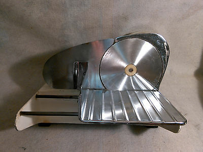 Vintage General Slicing Machine Co. Model 775 Electric Meat Cheese Jerky Slicer