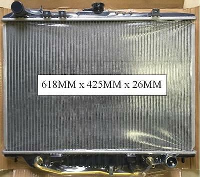 Brand New Radiator Holden RODEO TF  3.2L V6 1998-2003 (IZ005)