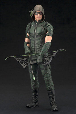 Kotobukiya ARTFX+ Arrow: Green Arrow 1/10 Complete Figure