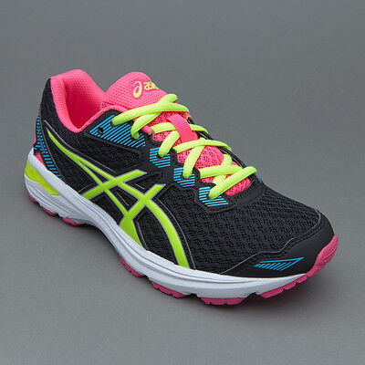 Asics GT 1000-5 Girls Running Shoes Trainers