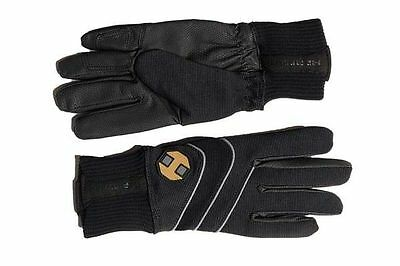 Heritage Extreme Winter Men's Horse Riding Gloves RRP £35 - Men's XL