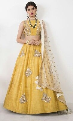 Indian Salwar Kameez Bollywood Lehenga Choli Anarkali Fancywear Pakistani Suit S