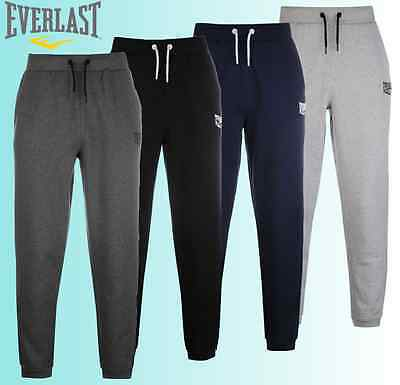 destock 2018  Pantalon Survetement Everlast Pour Homme - Bas De Jogging Xl  4Xl c5181bdba43