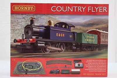 Hornby Country Flyer Starter Set - R1188