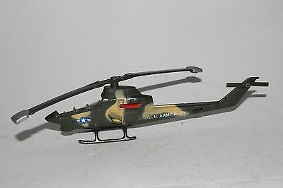 Corgi Toy #920 US Army A-26 Helicopter Bell AH 1G