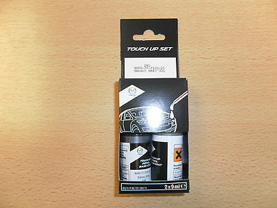 Mazda Touch Up Paint Galaxy Grey 32S 90007771232S Brand New Genuine Part