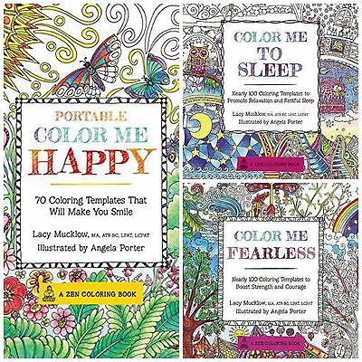 Buy 1 Get 50 OFF A Zen Coloring Book Color Me 100