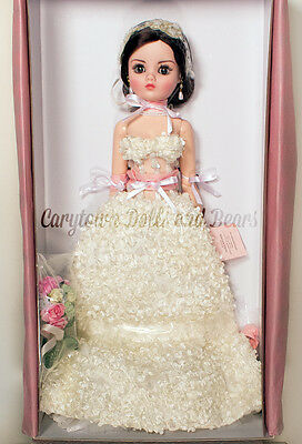 "Madame Alexander Couture Bride 21"" Cissy Doll 71885 - NEW"