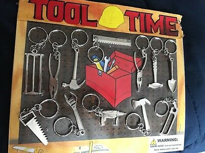"""2"""" Toy Vending capsules Tool Time 250ct"""