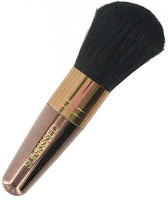 Sun Kissed Bronzing Brush perfect for applying bronzing powder