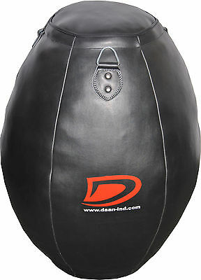 "3Wrecking Ball Heavy Bag Wrestling Punch Bag 35"" x 35"""