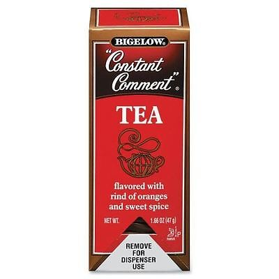 Bigelow Constant Comment Tea 15BG106CON