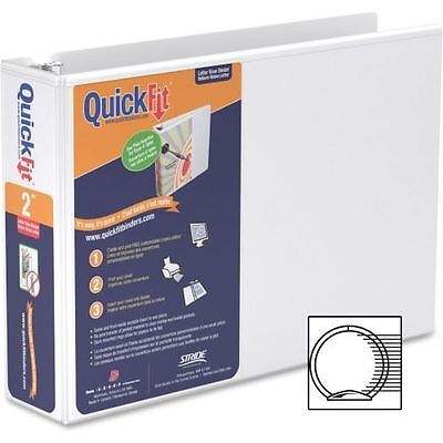 QuickFit Deluxe Heavy-Duty Landscape Binder 97130