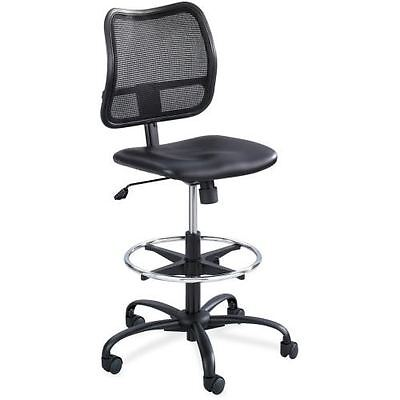 Safco Vue Extended-Height Vinyl Chair 3395BV