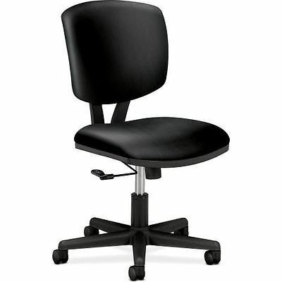 HON Volt Tilt Leather Task Chair 5701SB11T