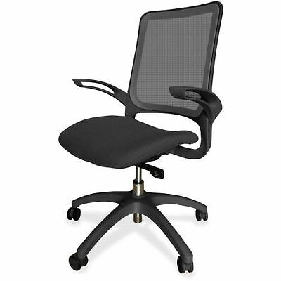 Lorell Vortex Self-Adjusting Weight-Activated Task Chair 23550
