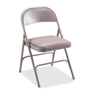Lorell Steel Folding Chair 62501