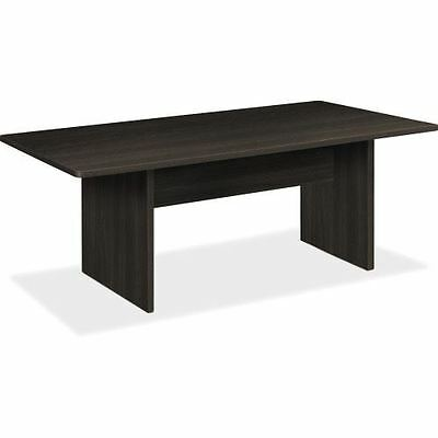 Basyx by HON BL Laminate Rectangular Conference Table BLC72RESES