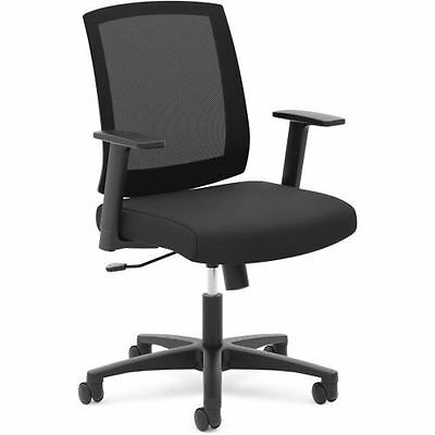 Basyx by HON VL511 Mid-back Task Chair VL511LH10