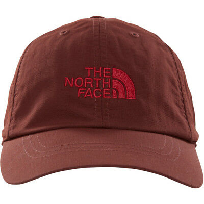 North Face Horizon Ball Mens Headwear Cap - Sequoia Red All Sizes