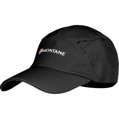Montane Robo Mens Headwear Cap - Black One Size