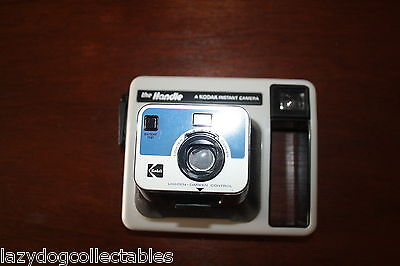 Retro Kodak The Handle Instant Camera