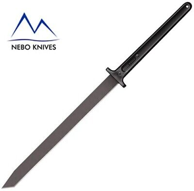 Cold Steel Two Handed Katana Machete CS97THKLS