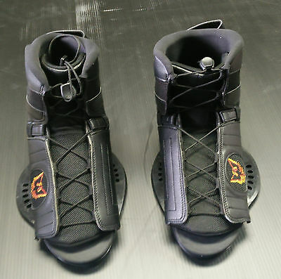 Raptor Wakeboard boots (One size fits all)