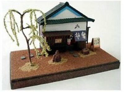 Microace 60th tradition Series No.02 1/60 SOBA RESTAURANT from Japan