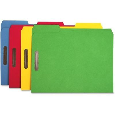 Sparco Top-tab File Folder SP17571