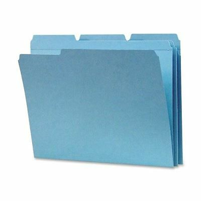 Sparco Top Tab File Folder SP21270