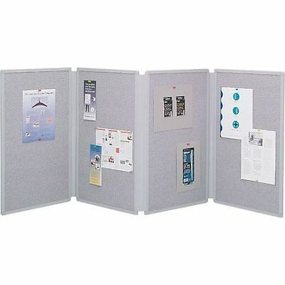 Quartet Tabletop Display Board 773630
