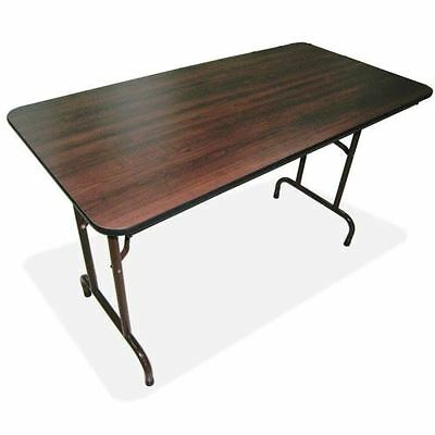 Lorell Economy Folding Table 65755