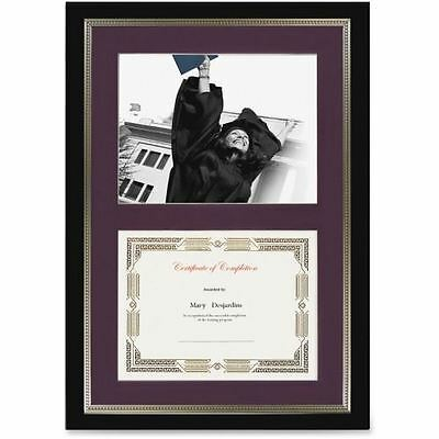 St. James Dual Certificate Frame 83384