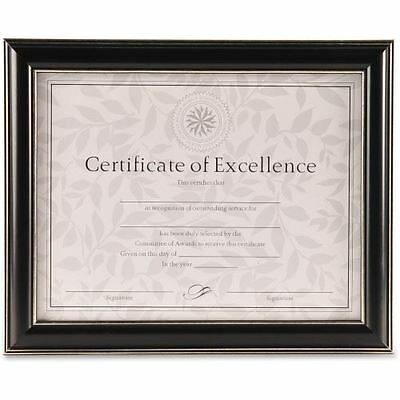 Dax Office Solutions 2way Certificate Frame N2704N1T