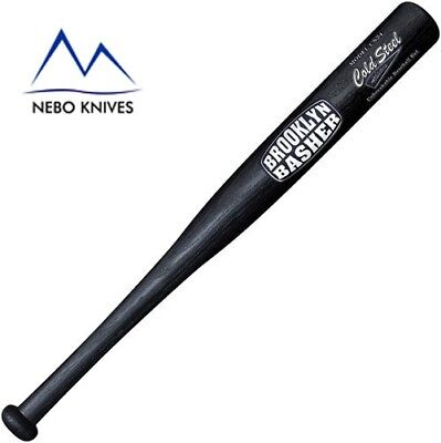 Cold Steel Brooklyn Basher Bat Baseball Bat CS92BSBZ