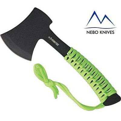 Z-Hunter Zombie Small Axe Tomahawk with Sheath Camping Outdoor Axe Hunting ZB027