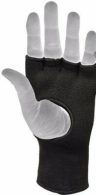 Boxing Fist Hand Inner Gloves Bandage Wrap MMA MuayThai Punch Bag S,M,L,XL Sizes