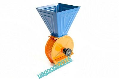 Feed Mill Grinder Wheat Beans Corn Grain Oats Crusher Without Motor