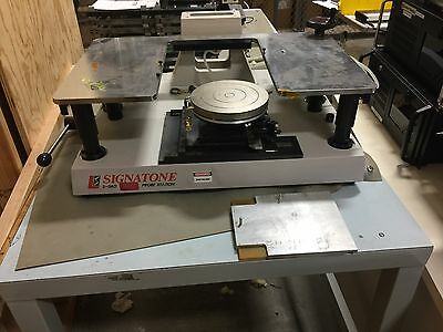 Signatone  S-1160 Wafer Probe Station