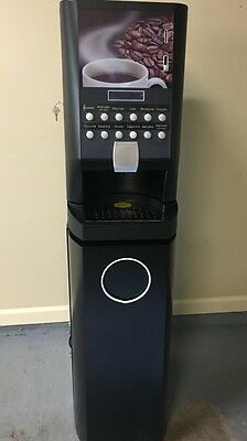 NEW 12 Selection Coffee Vending Machines
