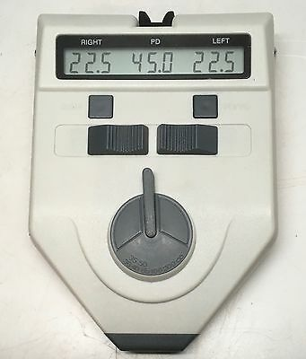 Sunwin SC344 Optical Pd Meter Digital Pupilometer Pupillary Distance