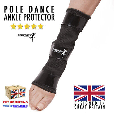 Tack Ankle Protectors For Pole Dancing | Grip Mighty | UK Based | Budget Range