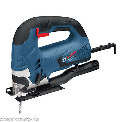 Bosch GST90BE Professional Jigsaw 240v with Carry Case
