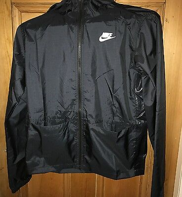 Nike ID Sample Running Jacket And Bottoms/football Tracksuit/size Small New