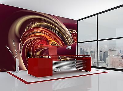 3D Color Background  Wall Mural Photo Wallpaper GIANT DECOR Paper Poster