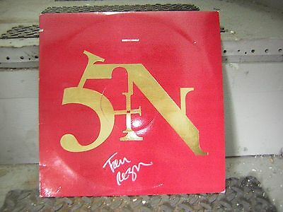 - Nine Inch Nails Signed Lp Halo Of Four Trent Reznor 1990