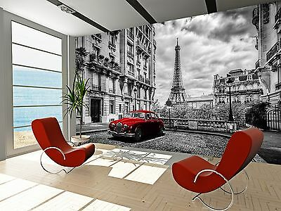 Paris, France  Wall Mural Photo Wallpaper GIANT DECOR Paper Poster Free Paste