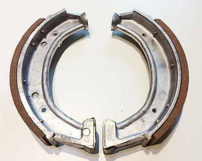 K-750 Dnepr  Brake Shoes Cossack K750